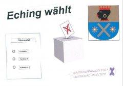 Startseite Gemeinde Eching